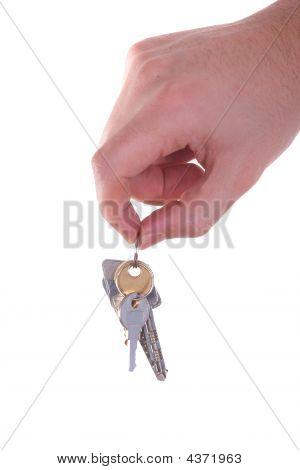 Casa nueva - nuevas llaves