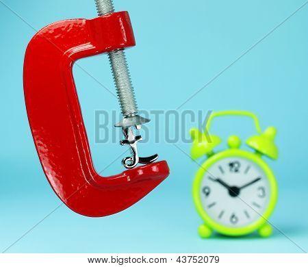 Pound Pressure Increasing