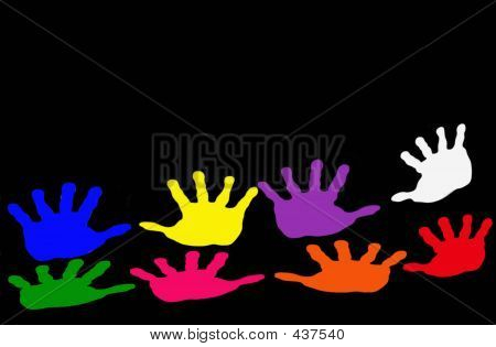 Primary Hands