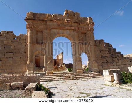 tunisia travel tour