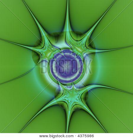 Fractal-eye