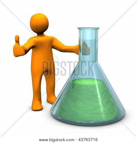 Chemist Ok