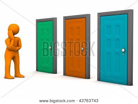 Doors Option