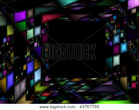 Abstract Background Network