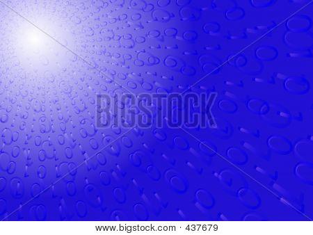 Binary Background_01