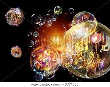 Spheres Of Music