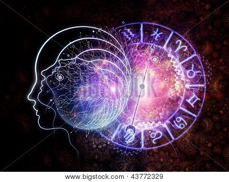 Astral Paradigms Of Consciousness