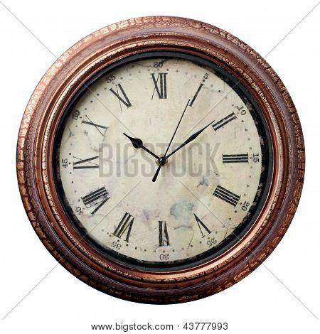 Relógios estilo antigo