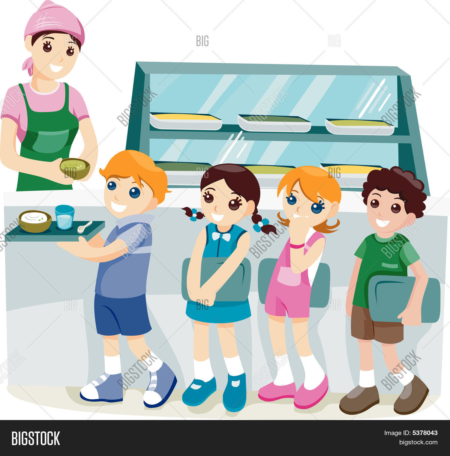 an ideal school canteen Ideal schools specialise in home study training in bookkeeping, accounting, payroll management using sage to deliver our computerised bookkeeping and payroll courses.