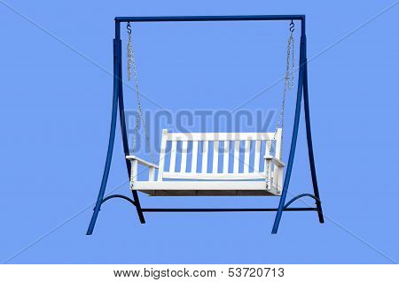 Swing On Frame