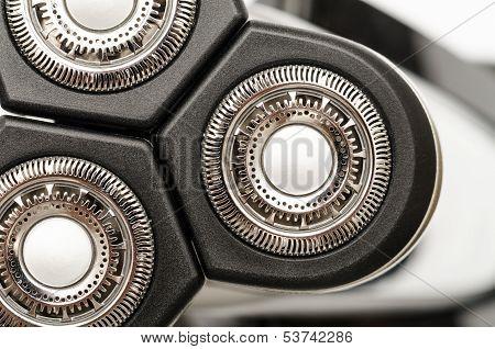 Modern Electric Razor Shaver