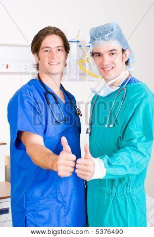 Male Doctors