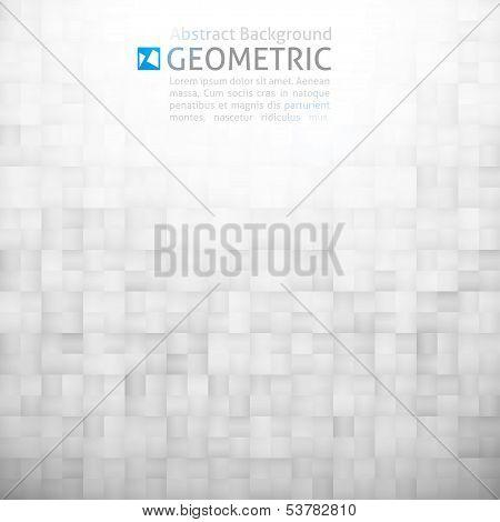 Fondo geométrico