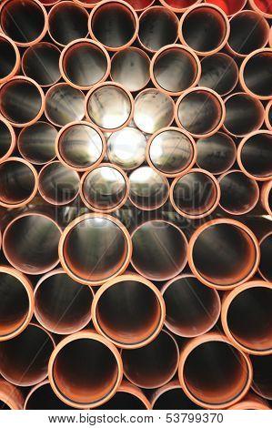 Tubes Background