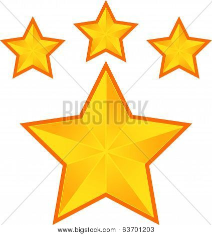 Star Pentacle