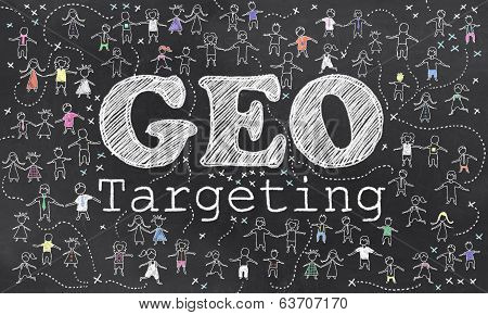Geo Targeting On Blackboard