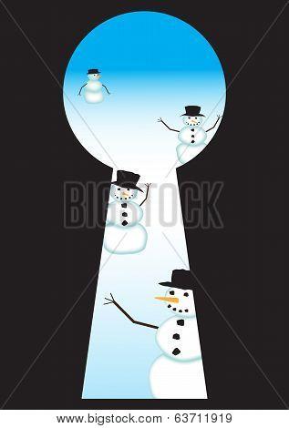 Christmas Cometh