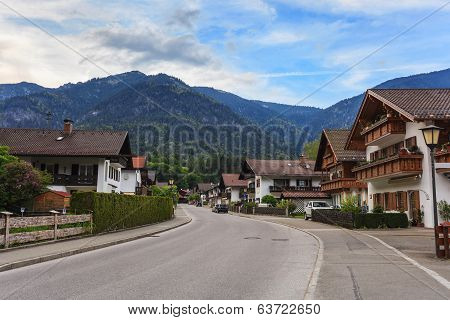 Garmisch Partenkirchen Germany