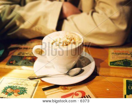 Enchanting Cup