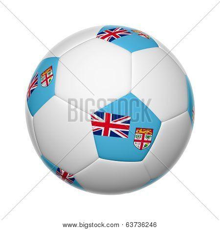 Fiji Soccer Ball