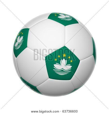 Macau Soccer Ball Soccer Ball