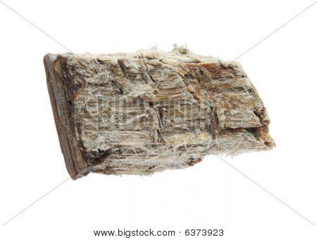 Asbestos mineral