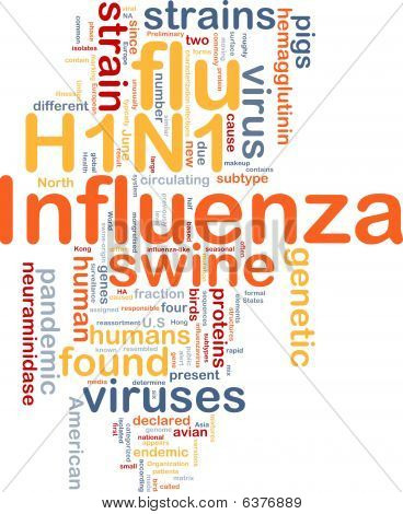 essay on h1n1 flu The main question that each one the specialists were upset regarding was whether or not the grippe is a virus or an endemic a virus is outlined as a pandemic of a contagion that may be wide unfold and affects countless folks at identical time co.