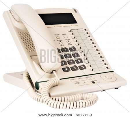Office Multi-button Digital Telephone