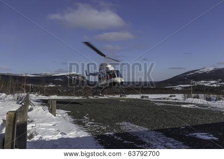 Landing Soon