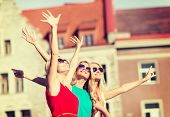 stock photo of hen party  - holidays and tourism - JPG