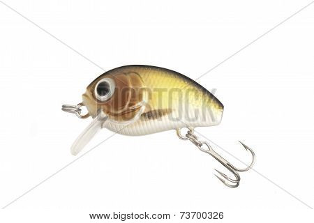 fishing lures for caching predator fish