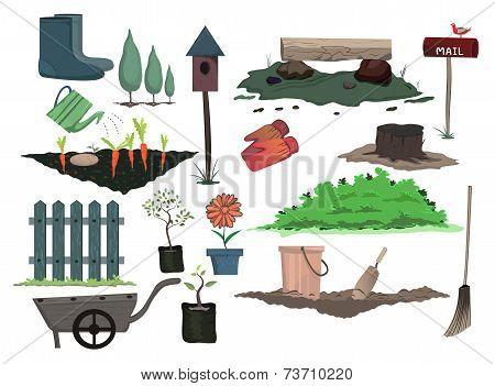 Gardening Design