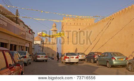 As Suwayq, Oman