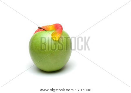 Apple for an Unloved I