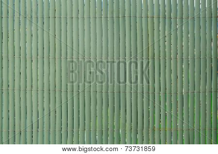 Green Synthetic Hurdle Background