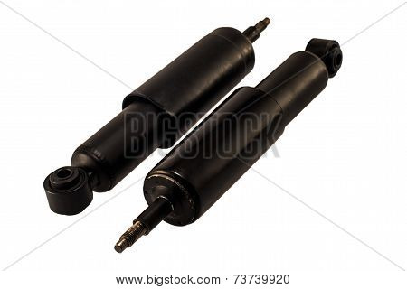 Car shock absorbers