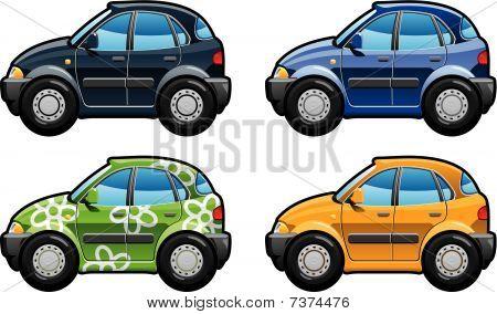 Hatchback(five door)