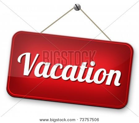 school vacation or a holiday enjoy life and travel the world book a summer or winter dream vacation