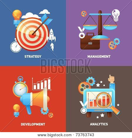 SEO design concepts