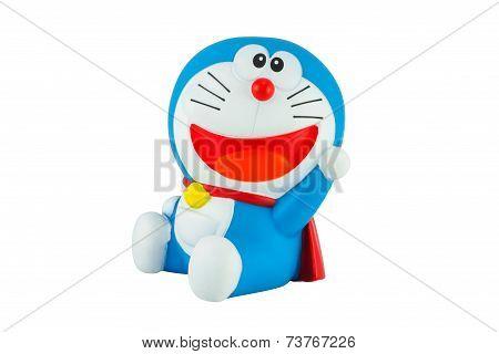 Doraemon Toy Figure Character