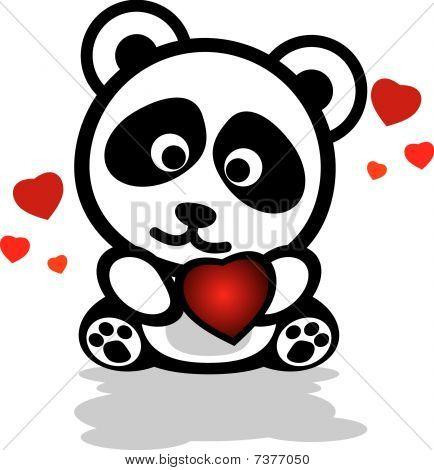 Cute Bear 1.eps