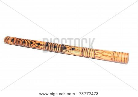 Bamboo Wooden flutes