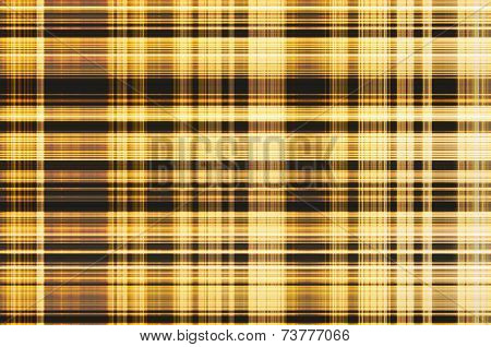 Abstract Background Gold Light Wave
