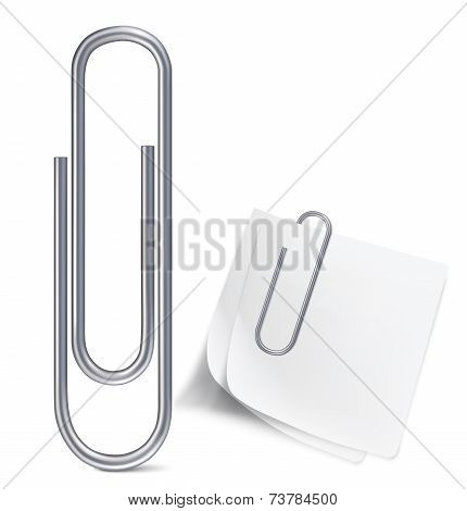 Paper Clip.