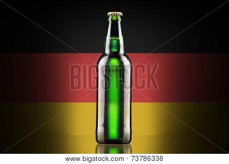 Oktoberfest Cold Beer