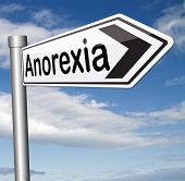 image of anorexia nervosa  - anorexia nervosa eating disorder with under weight as symptoms needs prevention and treatment is caused by extreme dieting - JPG