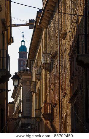 Vicenza Street