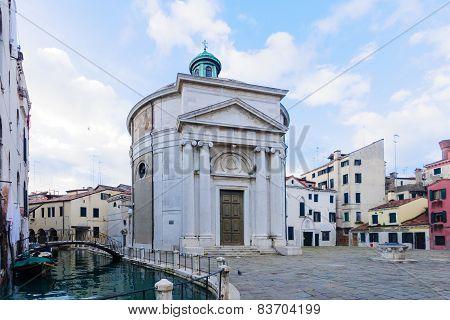 La Maddalena, Venice
