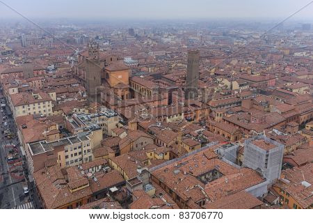 Bologna Center