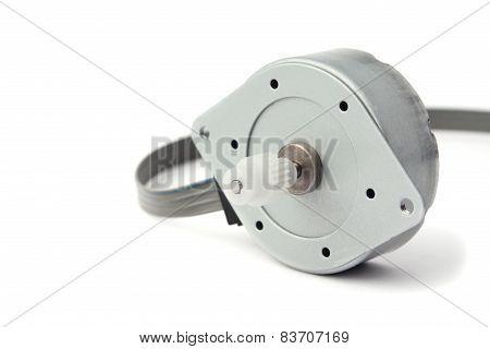 Electric Stepper Motor